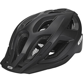 ABUS Aduro 2.0 Bike Helmet black